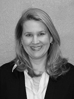 Laura Hall EAH Housing Chief Operating Officer