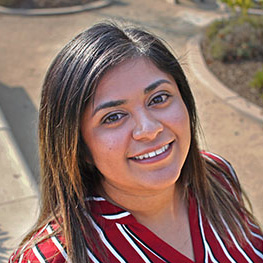 Resident inspired to pursue career at EAH Housing after growing up in EAH community