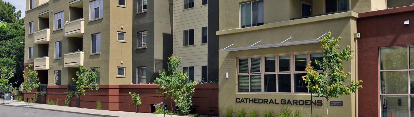 cathedral gardens eah housing