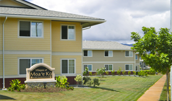 eah housing honolulu affordable housing