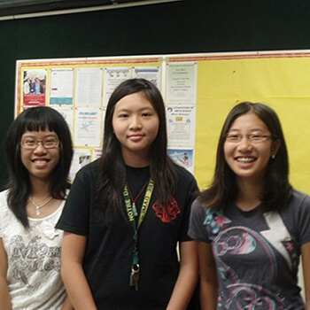 Honolulu Superstars Awarded Scholarships