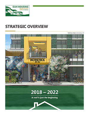 strategic overview eah housing